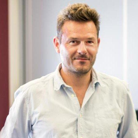 Mikkel Fledelius Jensen